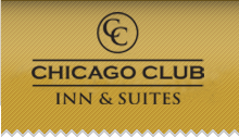Chicago Club Inn Suites - Westmont, IL
